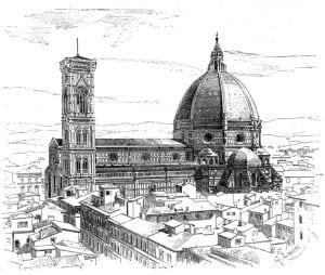 サンタ・マリア・デル・フィオーレ大聖堂の画像 p1_35