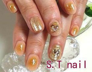 京都市ネイルケアサロン S.T nail