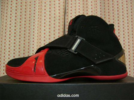 ... adidas tmac 5 review .. ... ac41469b59