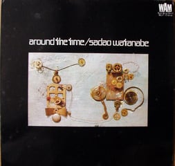coming and going round trip to Round trip is a 1974 jazz album by the japanese saxophonist sadao watanabe with chick round trip: going and coming (watanabe, y masuo) – 20:02 nostalgia.