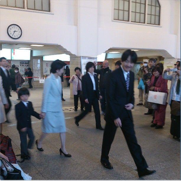 【皇室】眞子さま婚約内定 8日正式発表 会見へ★3 ©2ch.netYouTube動画>22本 ->画像>435枚