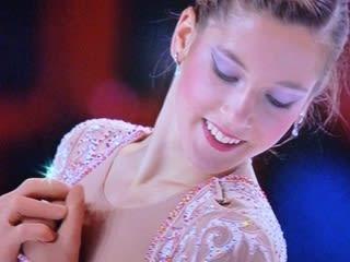 2012 フランス大会 女子シングル...
