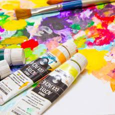 プロの画家になるためには、どうすれば良いですか?