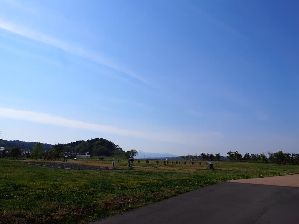 【平泉町】 柳之御所遺跡を散策してみました。 - もっこうさん ...