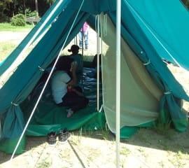 e8faad2f09124c3881024913124406ad シニア・レンジャー県連盟キャンプ&全国キャンプ参加者事前研修