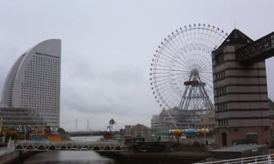 横浜:みなとみらい
