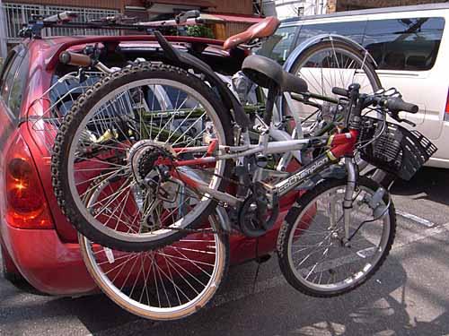 ... - komezouの写真と 自転車 生活