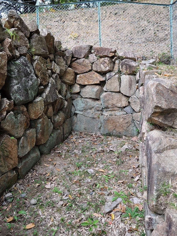 忍坂1号墳石室
