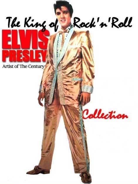 エルヴィス・プレスリーの画像 p1_20