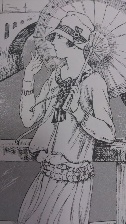 女優須磨子の恋(1947)