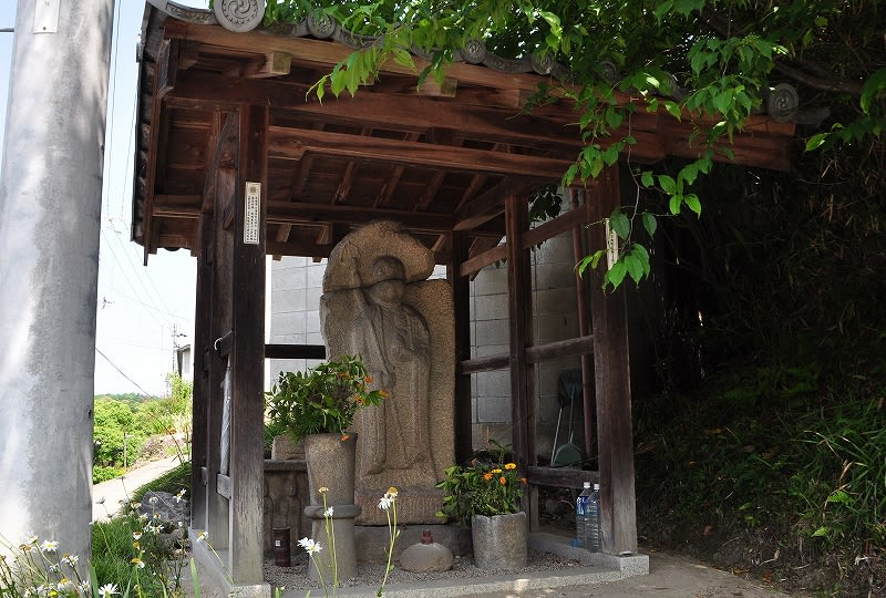 中ノ川辻堂