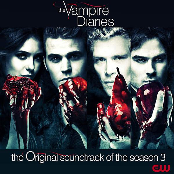 7 серия 3 сезон дневники вампира смотреть