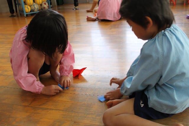 伝承 - 「いいものみつけた」 : 5歳児 なぞなぞ : すべての講義