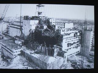 Tsernobylin Kuolettava Salaisuus