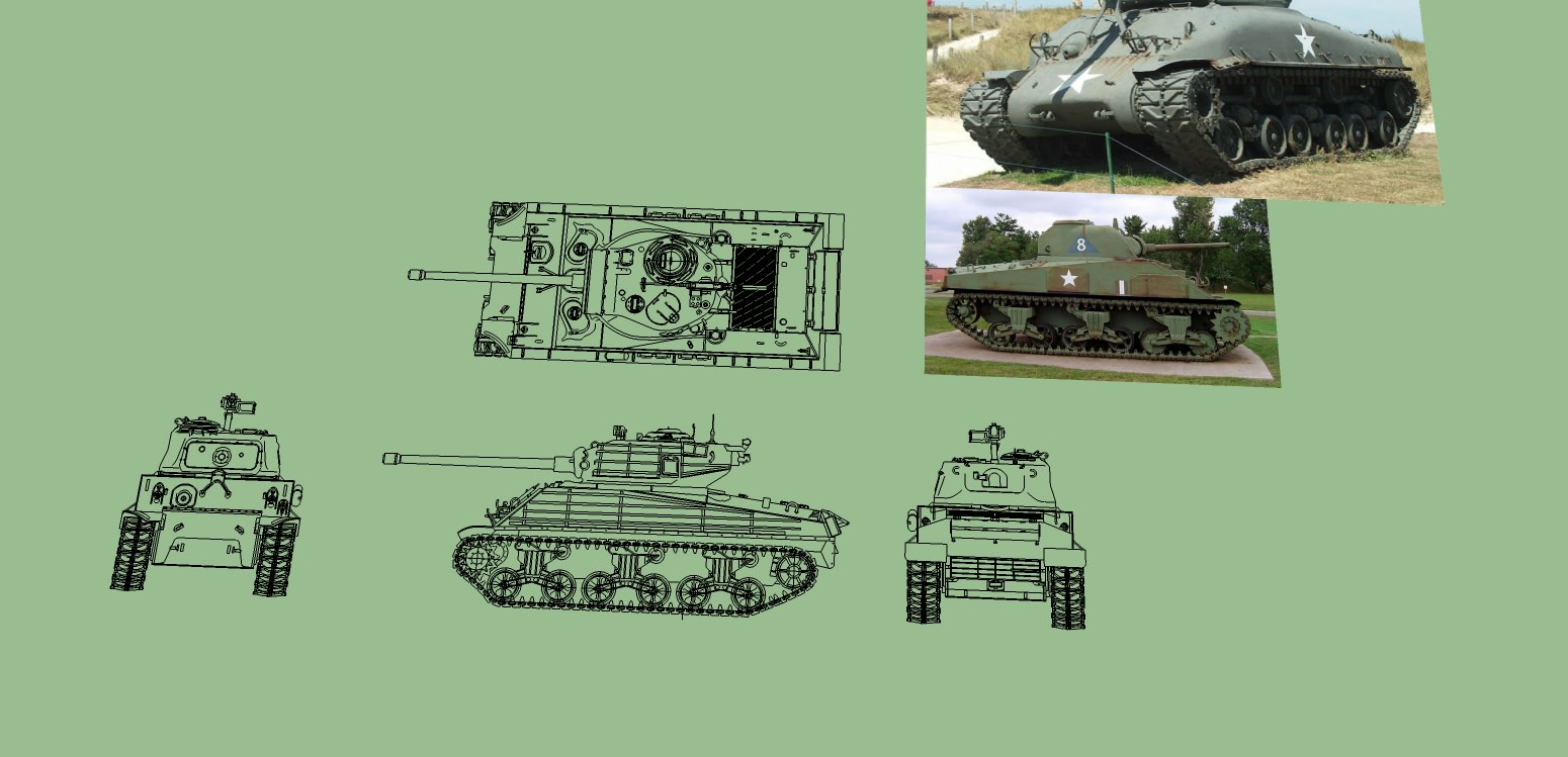 M4中戦車の画像 p1_32