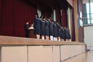 「生徒会」のブログ記事一覧-阿久比中学校 日々の歩み