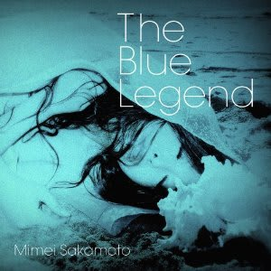 �Ĥ������The Blue Regend��