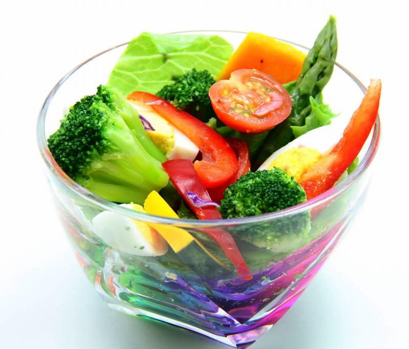 サラダ・ボウル - 食の安全を裏で支える ドーバーシーフーズ㈱