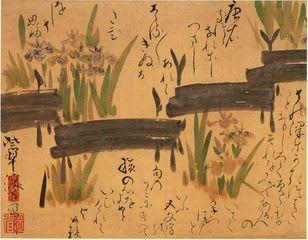 花籠図 | 福岡市美術館