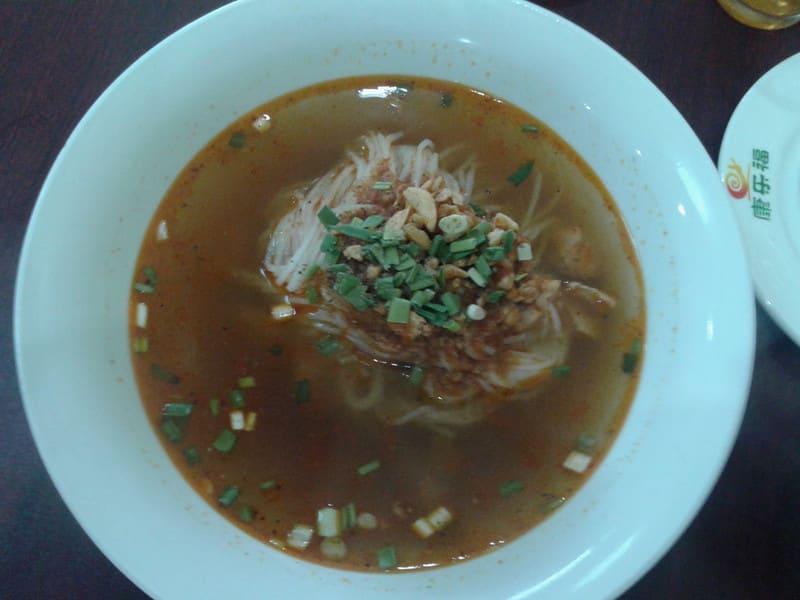 シャン州レストラン