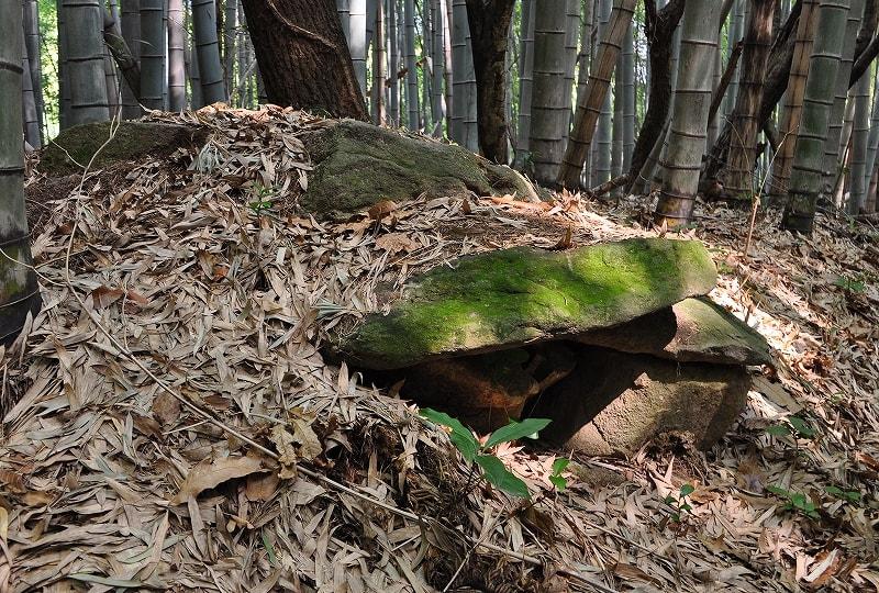 中背塚石材