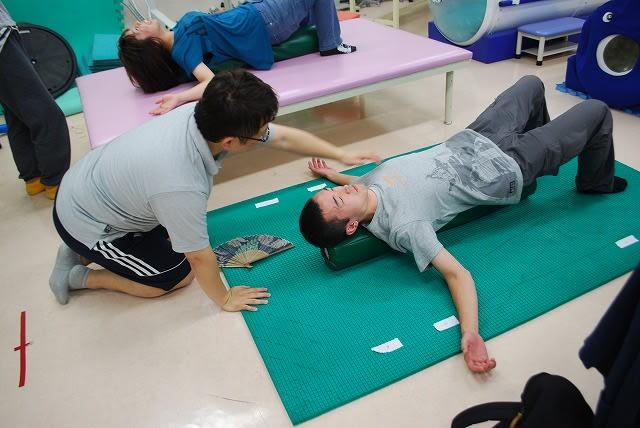 東京メディカル・スポーツ専門学校画像