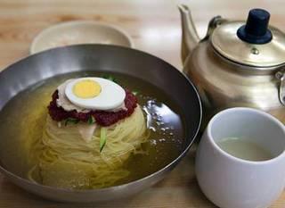[韓国旅行]釜山:松島海水浴場と松島ボルレ道