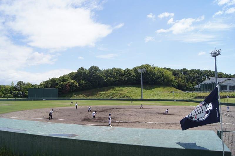 鹿児島EK軟式野球:スポーツ少年団交換大会鹿児島 …