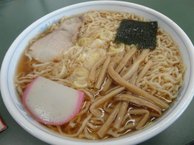 米沢ラーメン : 画像で見る日本...