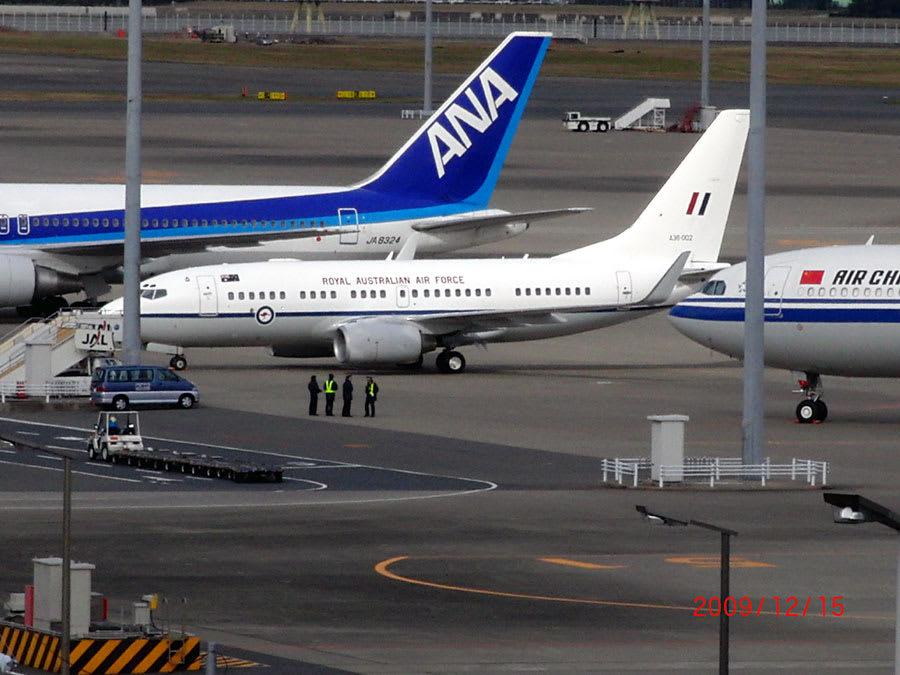 Jun の Airplane Photo Gallery