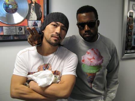 Kanye West & Dan