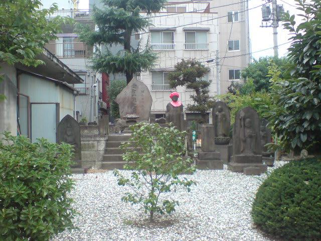 金町一家の墓 - ショコタソBlog