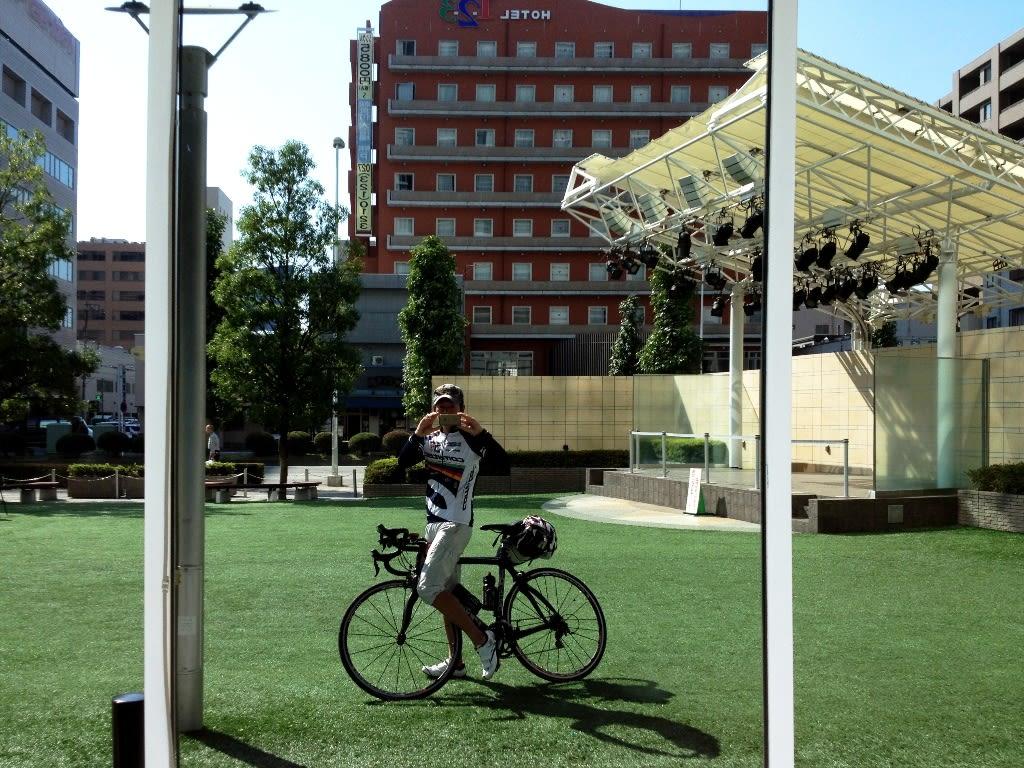 自転車道 高崎 自転車道 : 自転車で日本海へ _ 東京-新潟 ...