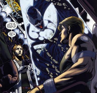 ヴェノム (マーベル・コミック)の画像 p1_6