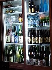 ばんざい家 冷蔵庫