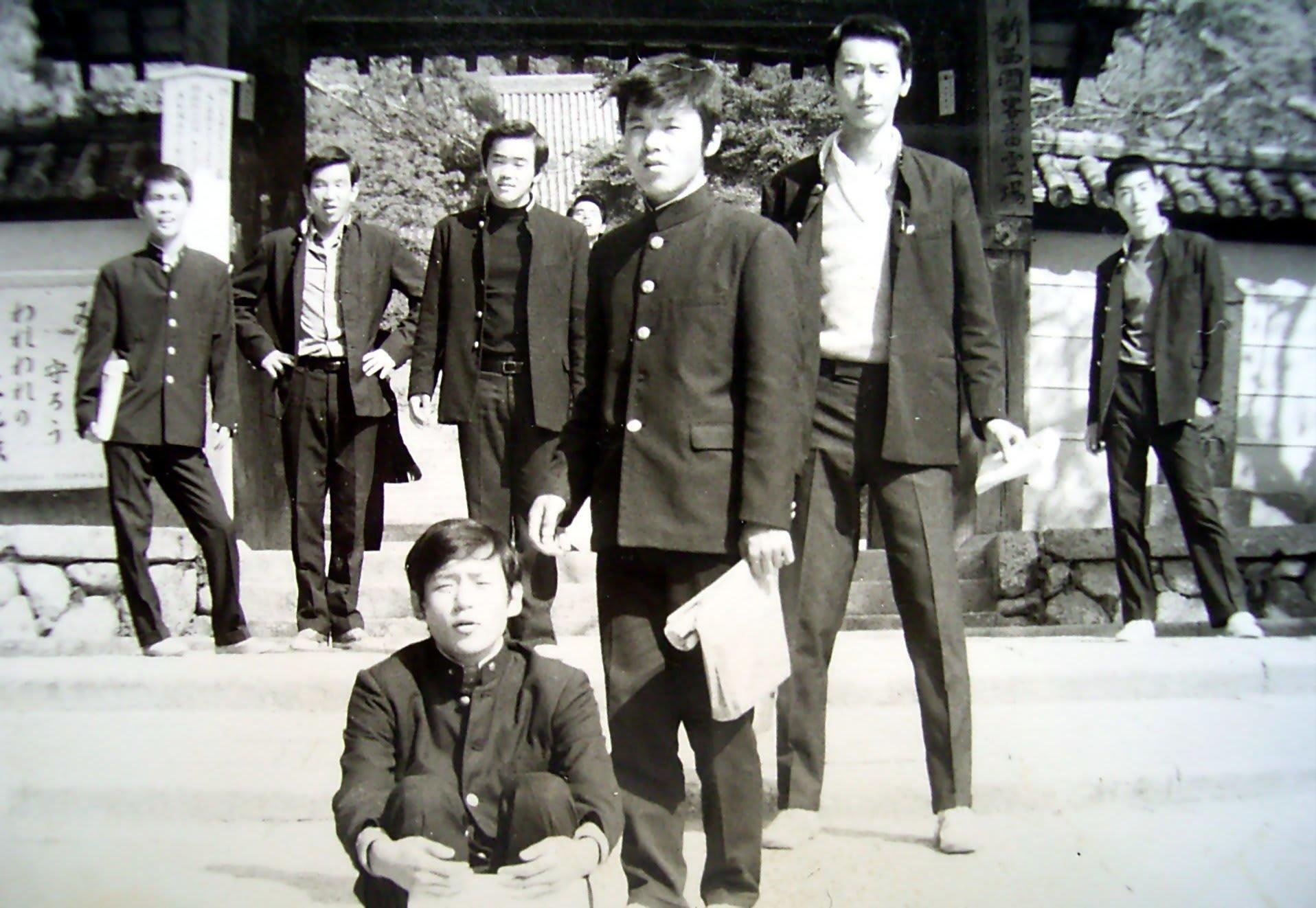 4 力みちてり 1970年~」のブロ...
