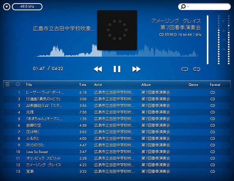 Audiomastercd