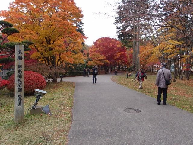 11月4日園内風景(2)