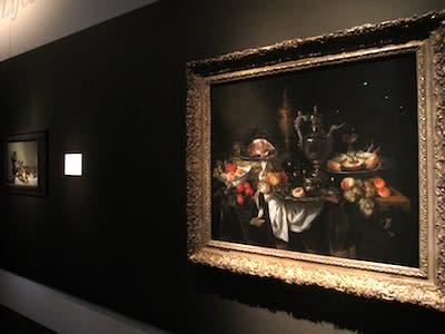 「マウリッツハイス美術館展」 東京都美術館 - はろるど 都内近郊の美術館や博物館を巡り歩く週末