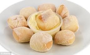how to make twisted dough balls