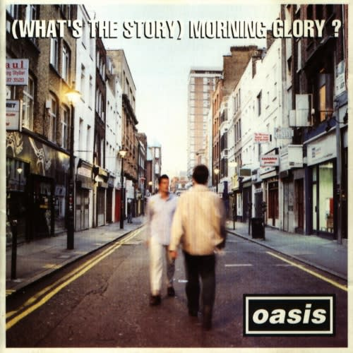 Oasis (What's The Story) Morning Glory? - RadiOasis