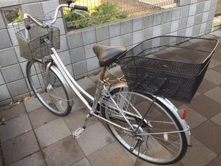 自転車の 自転車 廃棄 無料 : 自転車廃棄 - すこやか人生 ...