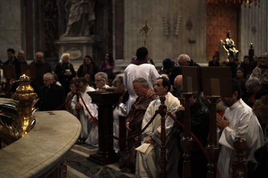 サン・ピエトロ大聖堂の画像 p1_11