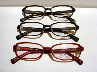 Eyewear Collections - Eyes on Broadway NY