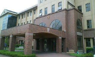 岡谷東高等学校