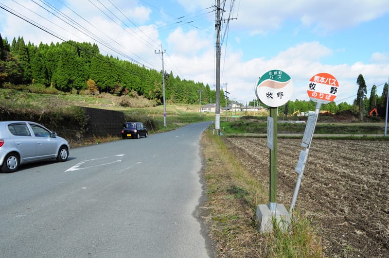 Dsc_0068 紅葉の穴場 山都町 京の上臈 - みなよか日記