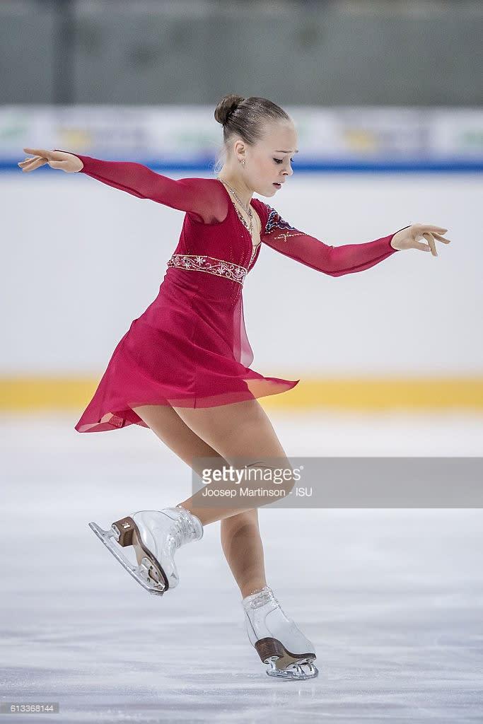 Anastasiia Gubanova no.2