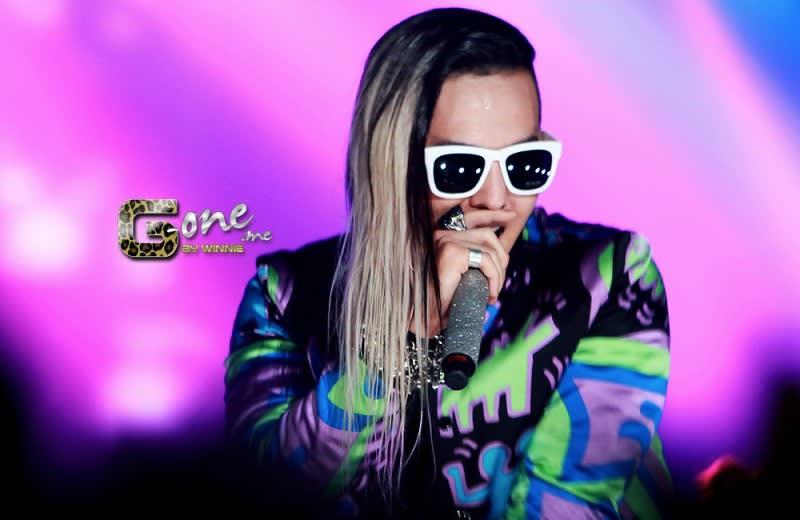 G,Dragon Focused , Tonight Big Show Day 120302