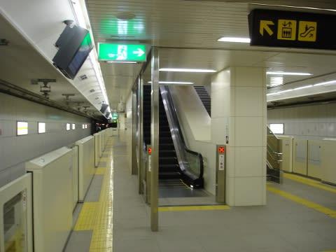 だいどう豊里駅 - Daidō-Toyosat...