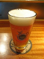 志賀高原ビール・ウィートエール